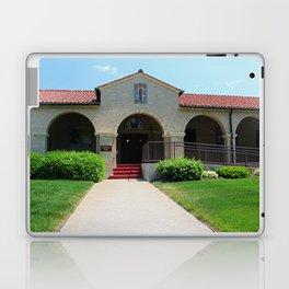 Lourdes University- Hall Laptop & iPad Skin