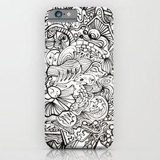 organiconnect iPhone 6s Slim Case