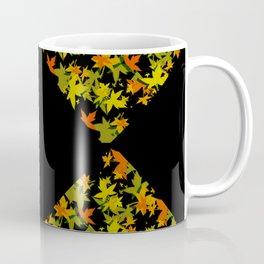 Fall Color Diamond 4 Coffee Mug