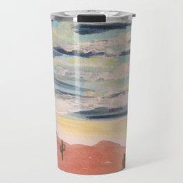 Painted Desert 1 Travel Mug