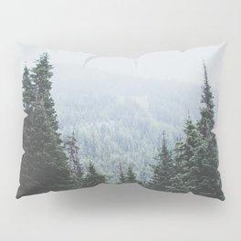 Forest Window Pillow Sham