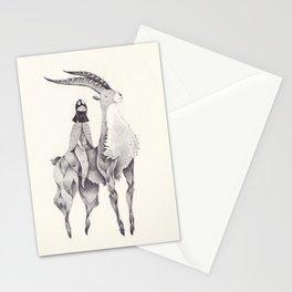 もののけ姫 Stationery Cards