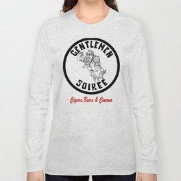 Gentlemen Soiree Long Sleeve T-shirt