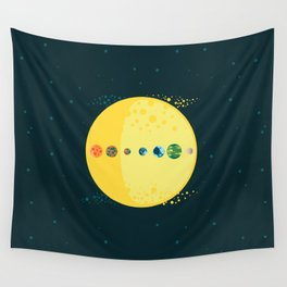 Trappist Wall Tapestry