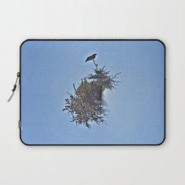 Last Night I Dreamed of Hawk Laptop Sleeve