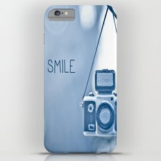 Smile iPhone 6 Plus Slim Case