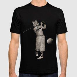 Anthropomorphic N°13 T-shirt