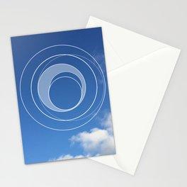 Skyscape Stationery Cards