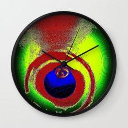 Yottabyte Scrutinizer  Wall Clock