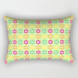 Citrus Party Rectangular Pillow
