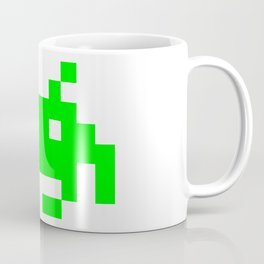 Invasion from the space Coffee Mug