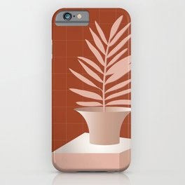 Lola Pot #2 iPhone Case