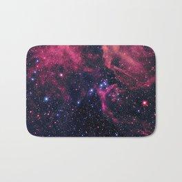 Supernova Remnant Bath Mat