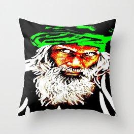 Cabsink16DesignerPatternMDDO Throw Pillow