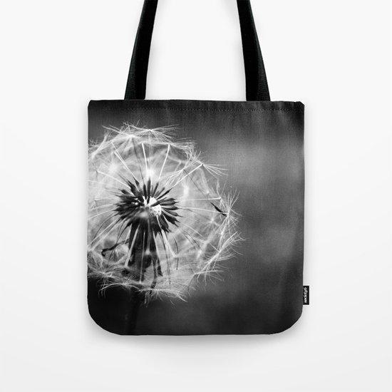 Wispy Tote Bag