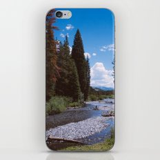 Hope is a River iPhone & iPod Skin
