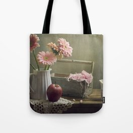 In the spring mood Tote Bag