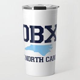 Duck - North Carolina. Travel Mug