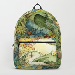 indau Backpack