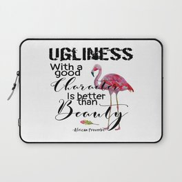 Better than Beauty Laptop Sleeve