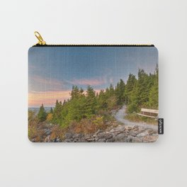 Spruce Knob Twilight Trail Carry-All Pouch