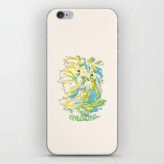 Ondina iPhone & iPod Skin