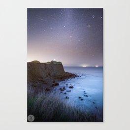 Star Cove Canvas Print