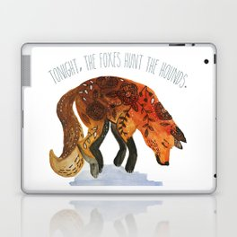 We Are Wild. Laptop & iPad Skin