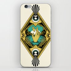 ANCIENT RELIC iPhone & iPod Skin