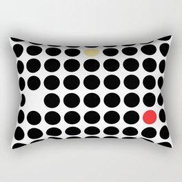 Pop Art 1 Rectangular Pillow