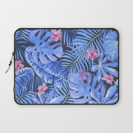 Palm Leaves Pattern 12 Laptop Sleeve