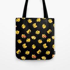Wrestling Academy pattern 01 Tote Bag