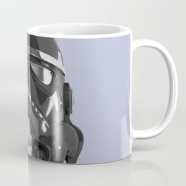 Shadowtrooper Melting 01 Coffee Mug