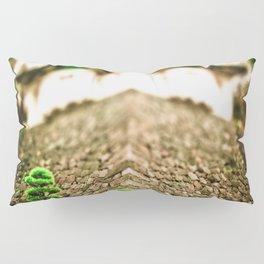 Japan - Tokyo Imperial Palace Pillow Sham