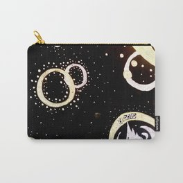 Black Book Series - Bingos Carry-All Pouch