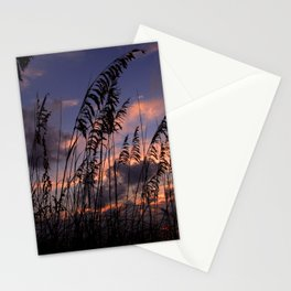 Dusk in Venice Stationery Cards