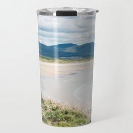Westhead Beach Travel Mug