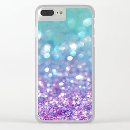 Tango Frost Clear iPhone Case