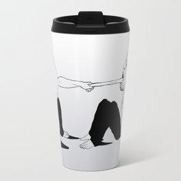 sore loser Travel Mug