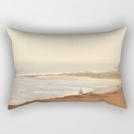 canoa Rectangular Pillow