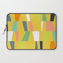 Modern Geometric 39 Laptop Sleeve