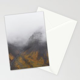 Misguided Ghosts Stationery Cards