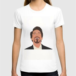 Robert Downey Jr. T-shirt