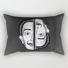 salvador mobi Rectangular Pillow