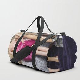 Boudoir Play Duffle Bag