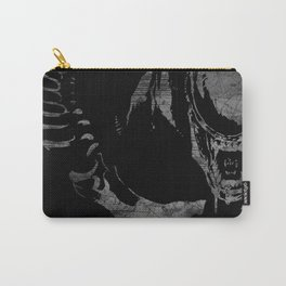 Monster from the Space Carry-All Pouch