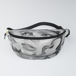Immovable Longing Fanny Pack