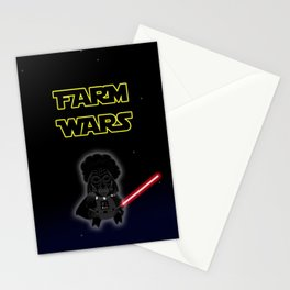 Darth Stationery Cards