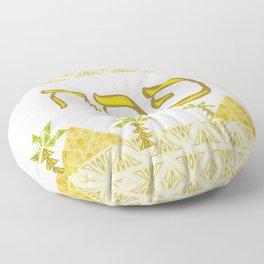 Passover Floor Pillow