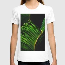 EMERALD FAN T-shirt